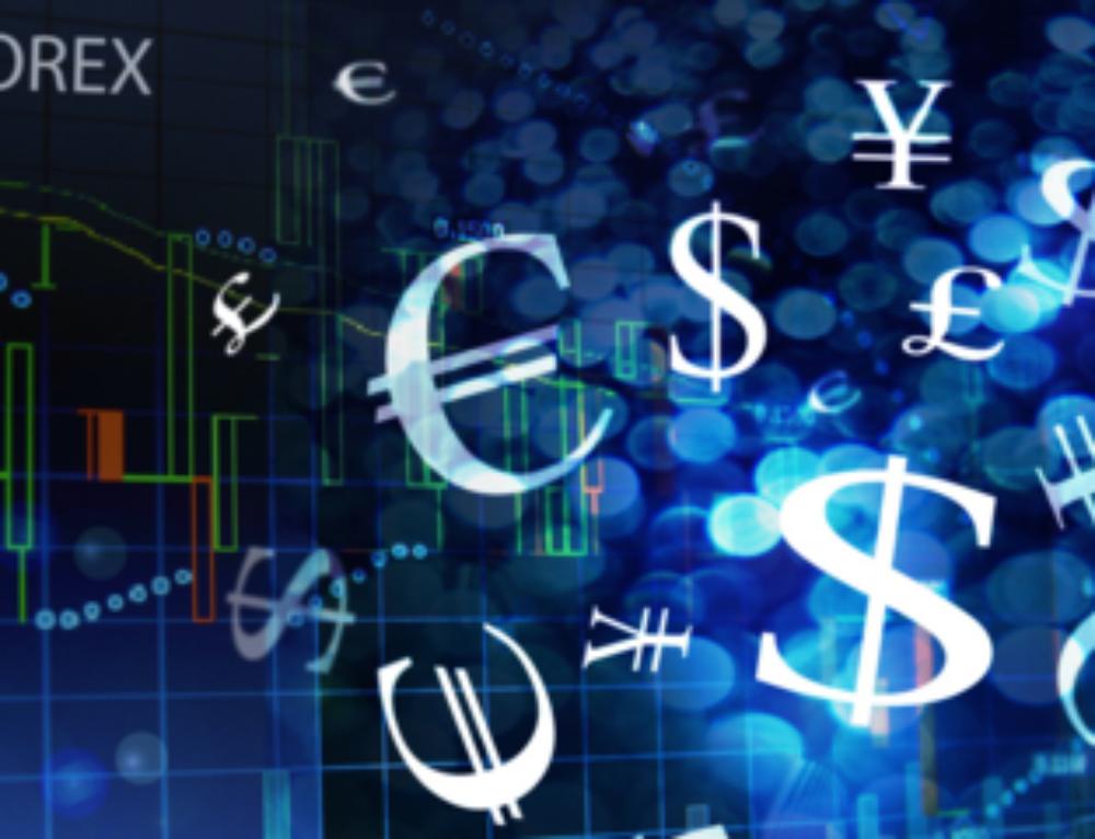 Forex euro myr