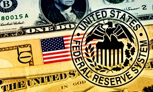 Федеральная Резервная Система